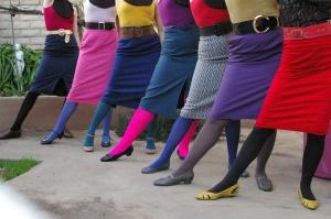 bodycity LadyStranger dance promo shot