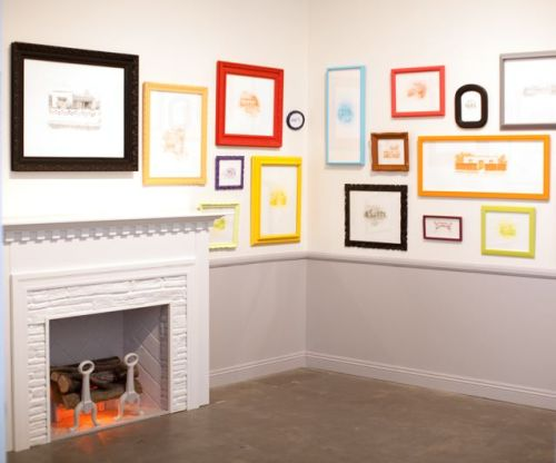 Penelope Gottlieb Installation